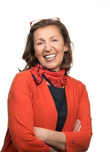 Katharina Müller-Hora