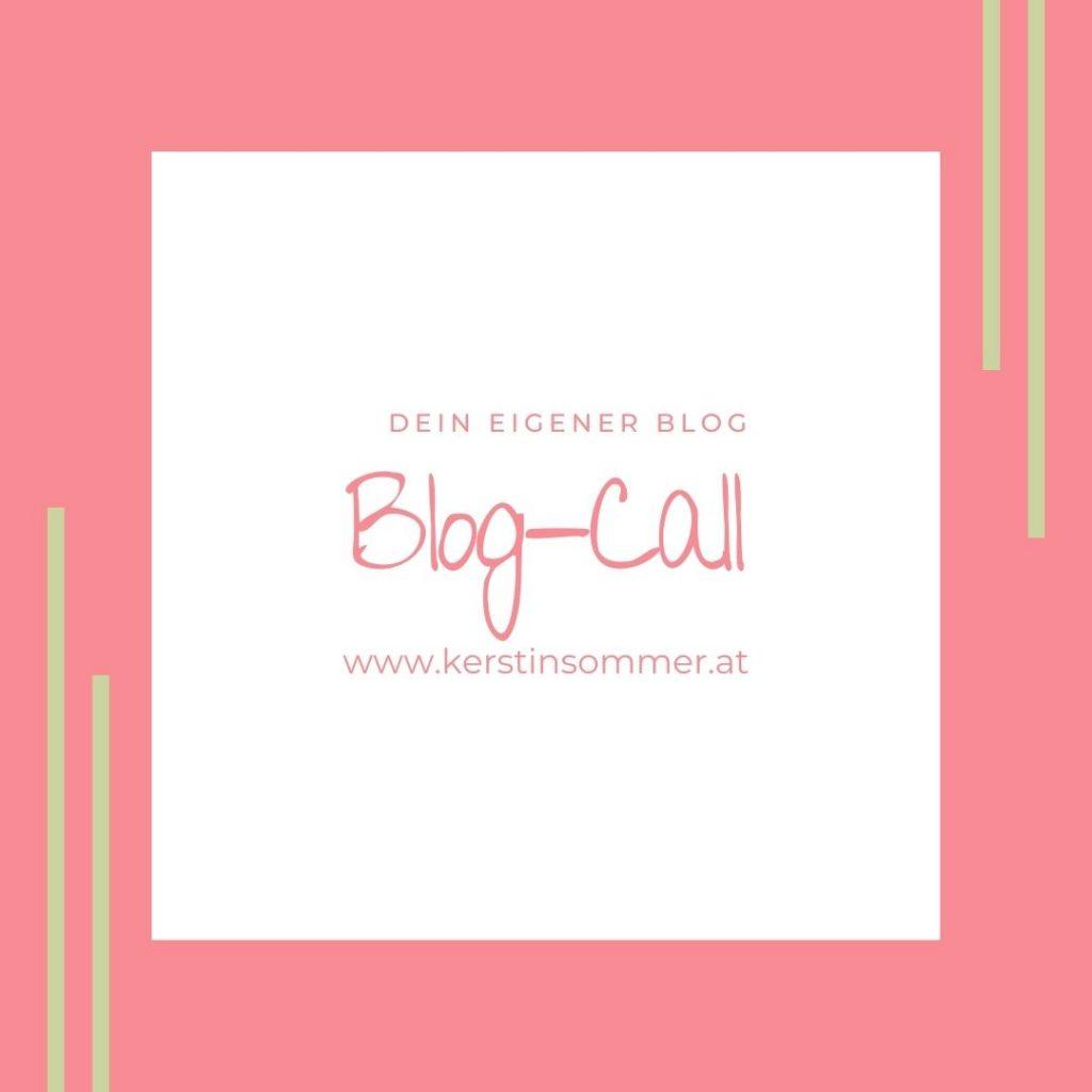 Blog schreiben lernen vom Profi