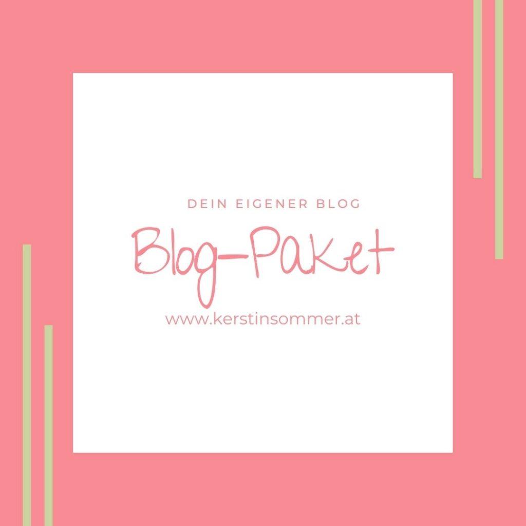 Blog schreiben lassen