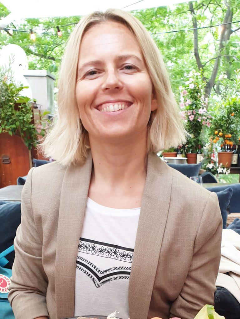 Kerstin Sommer, Websites und Blog für selbstständige Frauen