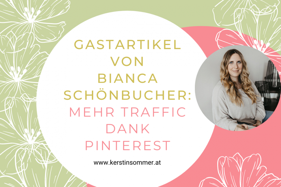 Pinterest als Traffic Boost